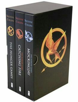 The first two books of the hunger games were awesome. They are action packed and romantic, But when i got to the third one i was not really happy with what was happening so i stopped reading it.  I plan on finishing it, eventually.