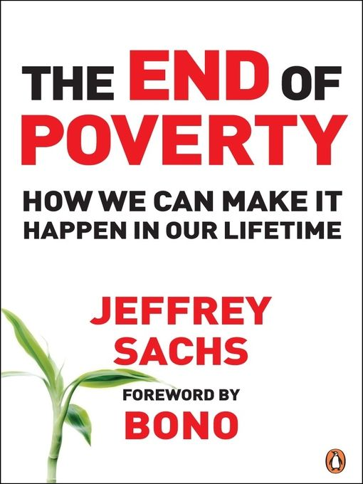 Provides an understanding, not just of how grave the problem of poverty is, but how solvable it is – and why making the necessary effort is a matter of both moral obligation and strategic self-interest of the rich countries.
