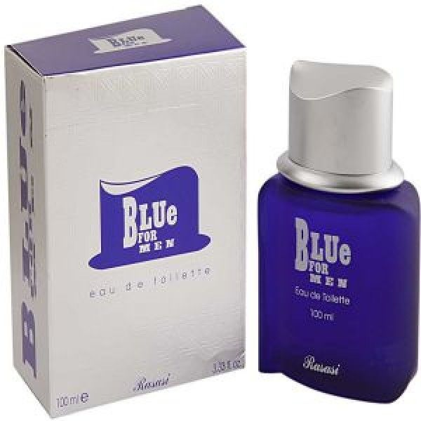 TMAX Online for Authentic Items Blue for Men by Rasasi 100ml Eau De Toilette for Men TMAX Online for Authentic Items