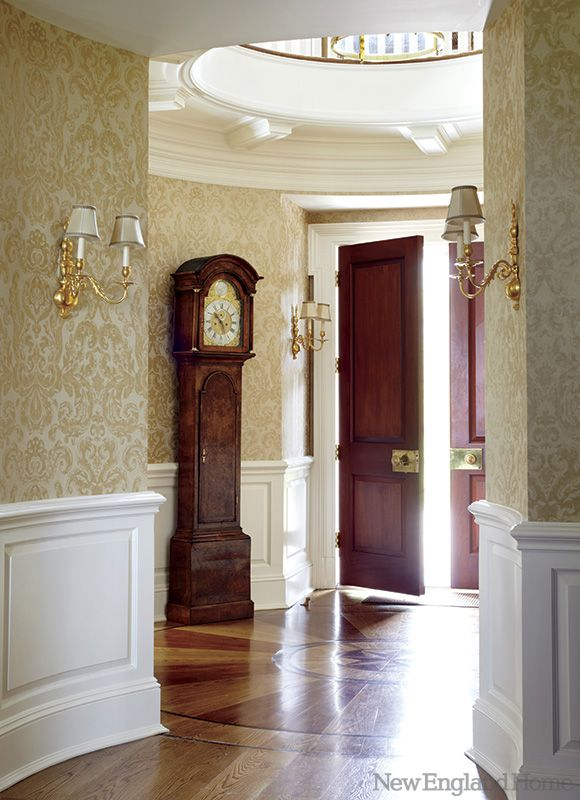 Foyer And Entryways Uk : Images about round foyer tables on pinterest
