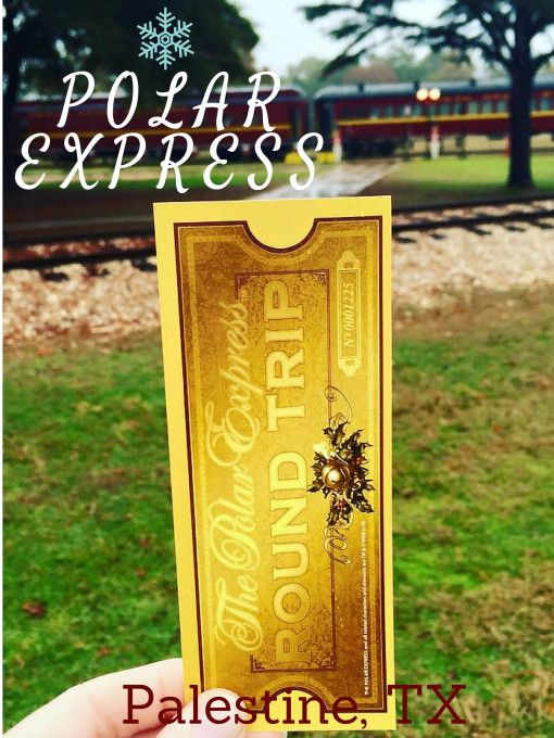 Polar Express Palestine