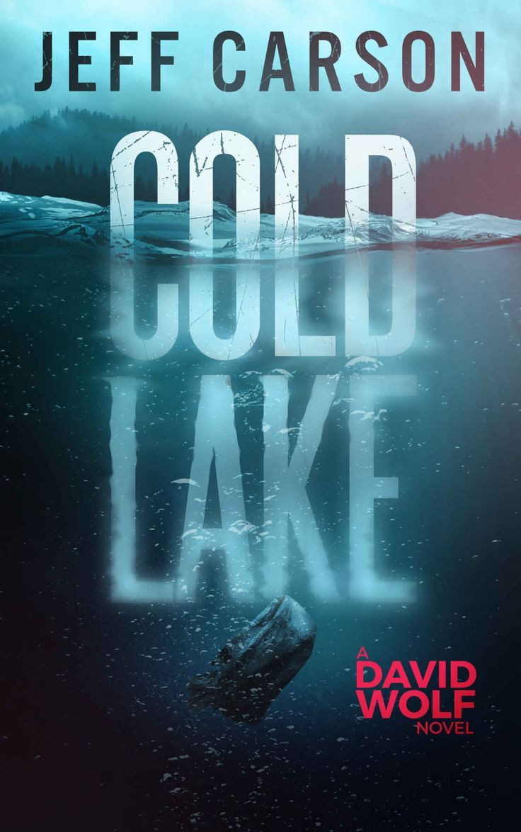 Jeff Carson - Cold Lake