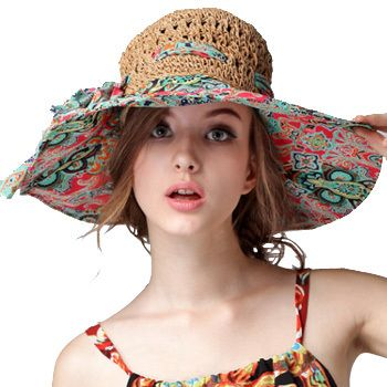 63 Absolutely Trendy Ladies Summer Hats to Let You Enjoy the Summer Sun-shine – Fashionable Jewelry and Accessories