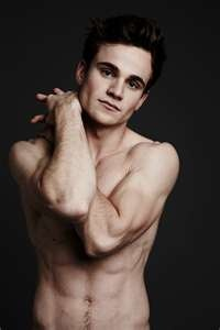 Godric True Blood allan hyde