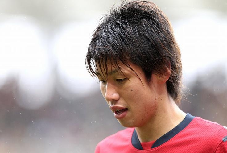 Yuya Osako 9  2012