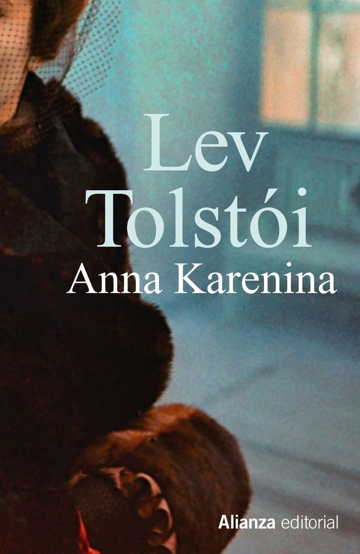 AnaKarenina- LeónTolstoi. The story show us the situation of women in the russian society in nineteenth century, Tolstoi show us with a simple and elegant prose the feelings, thoughts and doubts in a person in love. For me the essence of humans beings is an important part of the story. Sometimes can result tedious for some people maybe for the political content but it's a classic, Anna Karenina is a social critique, a story of love that has endured over time, It's a wonderful work of…