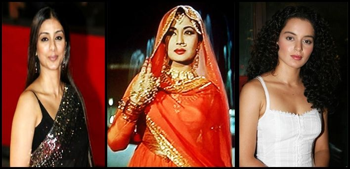 Bollywood's Drunken Actresses
