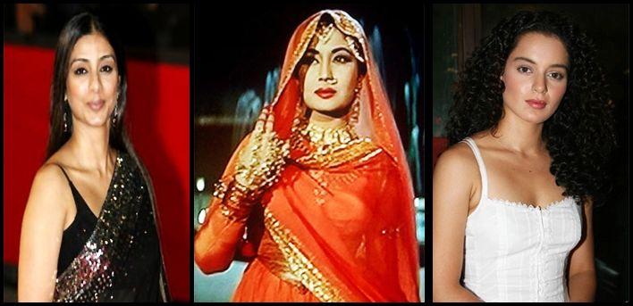 Bollywood's Drunken Actresses
