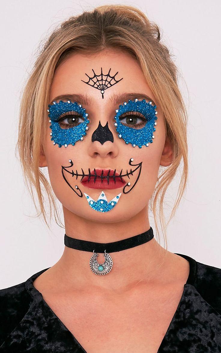 Best 25+ Sugar skull face ideas on Pinterest