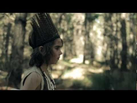 "BEST MUSIC VIDEO. PERIOD!  LOVE!  ""Featherstone"" by The Paper Kites.  This has actually inspired a shoot I've got coming up."