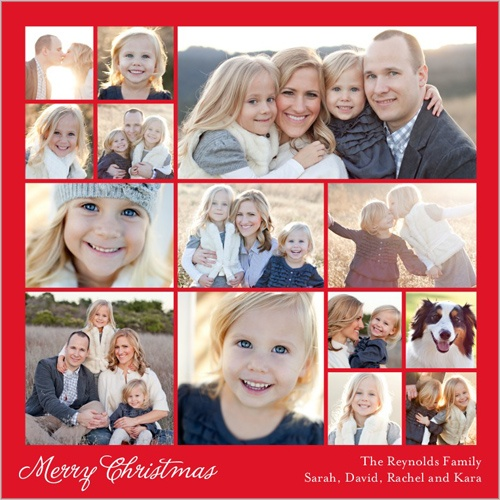 Our Moments Christmas Card: Christmas Cards, Cards Ideas, Stationery Cards, Cards Features, Chrsitma Cards, Greeting Cards