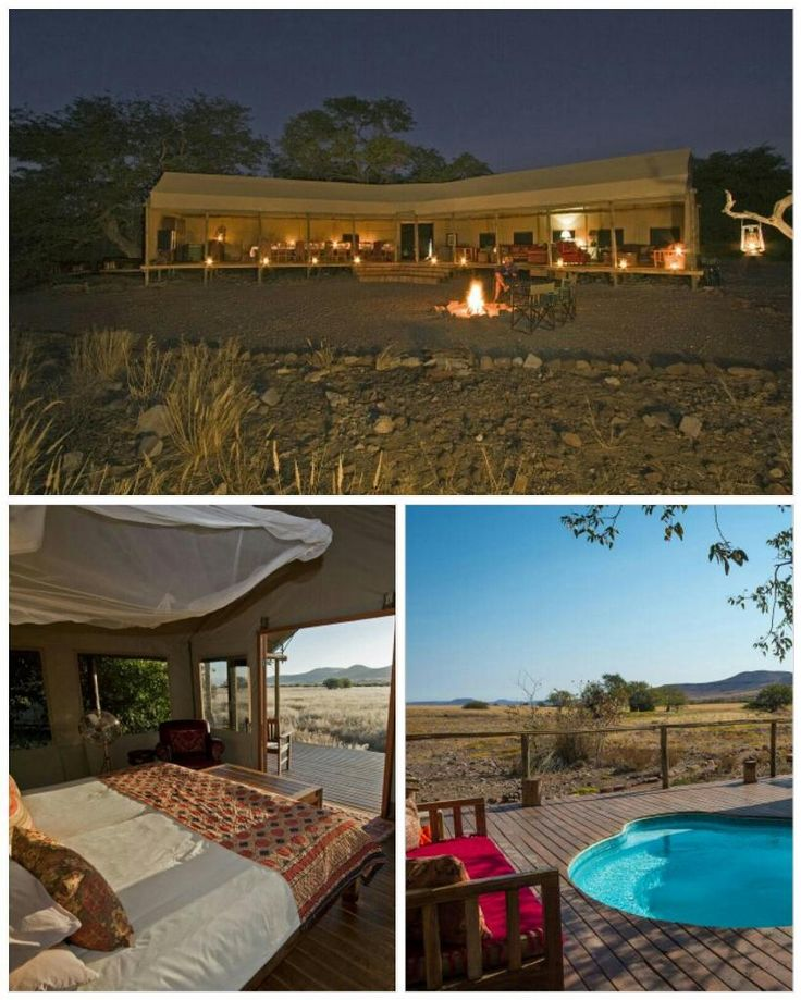 Proud to have 23 of our camps nominated in Travel + Leisure's prestigious 2017 World's Best survey, especially such a range of our camps from six of the African countries where we operate.
