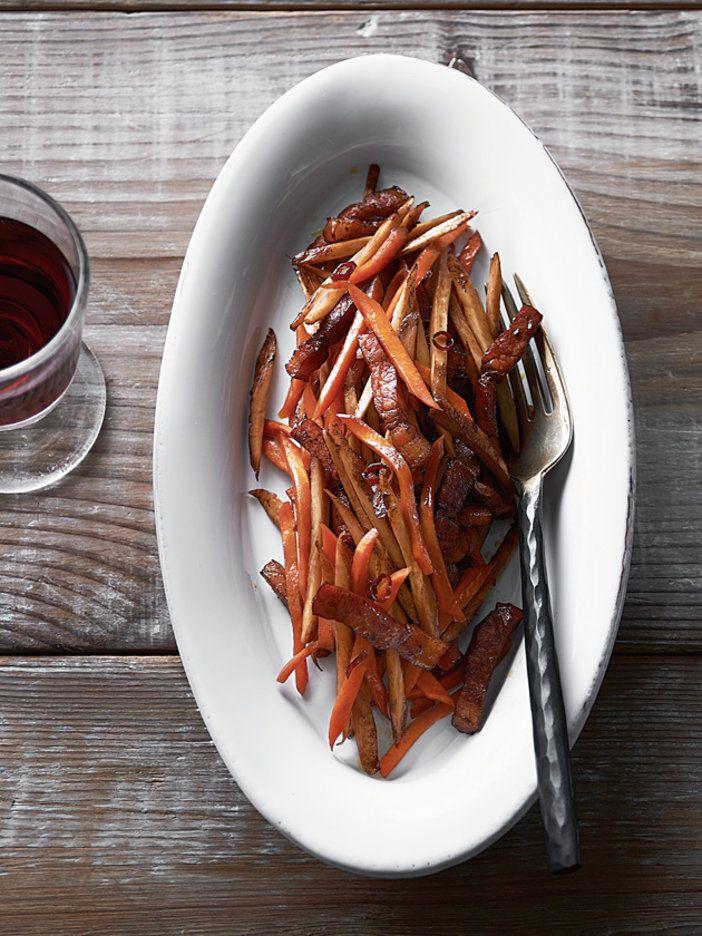 酸味のパワーで複雑な風味を醸し出す|『ELLE a table』はおしゃれで簡単なレシピが満載!