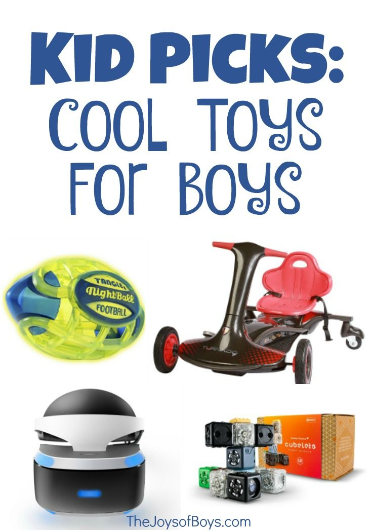 Cool Toys For Teenage Boys : Best images about gift ideas for boys on pinterest