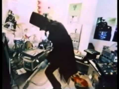 Away From Home - Klark Kent (Stewart Copeland) (Promo) (RM)