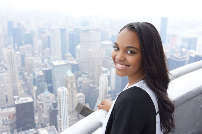 Disney Star China Anne McClain Is Gearing up for Her Biggest Year Yet