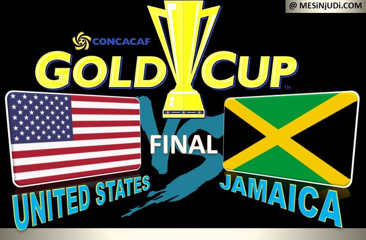 Prediksi Skor Amerika Serikat Vs Jamaika 27 Juli 2017        Prediksi Skor Amerika Serikat Vs Jamaika 27 Juli 2017. Partai FINAL kompetisi ...