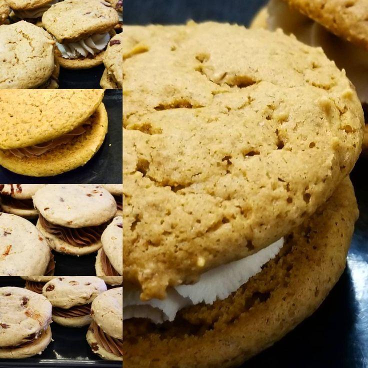 Morning Folks! We have #chocolatechip #mintchocolatechip #pumpkin & #pumpkinchoc…