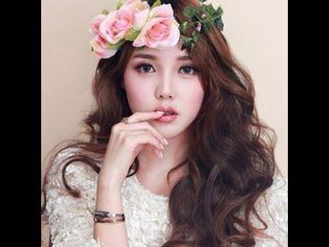 Cara Makeup Natural Ala Korea - http://47beauty.com/cara-makeup-natural-ala-korea/   Cara makeup natural ala korea. Tutorial make up Korean style. Yang ini simple ala Korea. Video Rating:  / 5