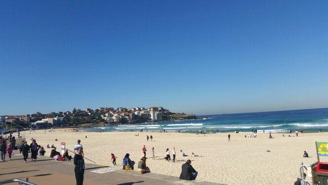 Bondi Beach ~ Sydney, Australia