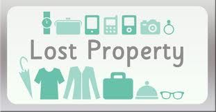 I chose this image to represent lost property which is different form mislaid property. Under common law it is the right of the finder to keep lost property if it is not claimed. This happens in hotel lost and founds when items go unclaimed.