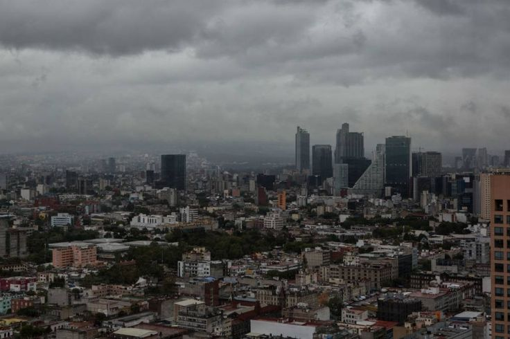 Iztapalapa en alerta roja por lluvia intensa; se registran fuertes encharcamientos - Publimetro México