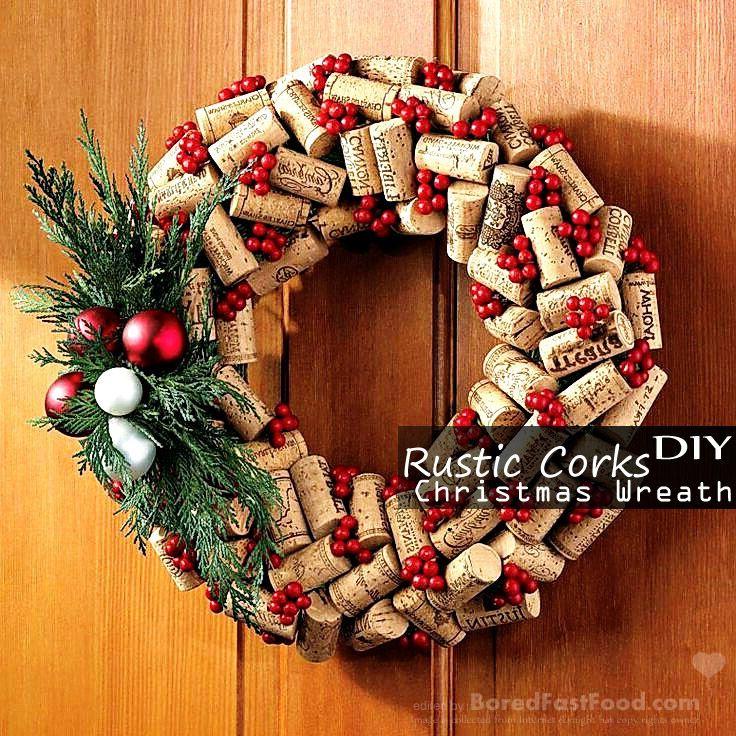 Supplies straw wreath Glue gun Glue sticks