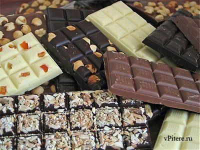 Хороший блог о кино и музыке, а тк же путешествиях: Рай для сладкоежек шоколад!