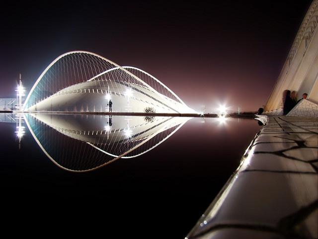 Calatrava - Athens Greece