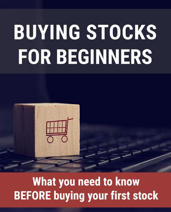 Buying Stocks for Beginners