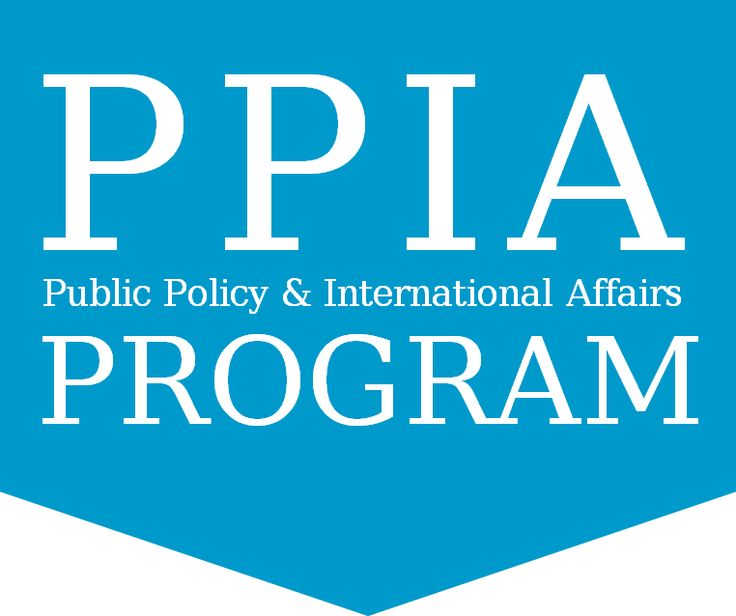 The goal of the PPIA Fellowship Program is to help students achieve a Master's or joint degree, typically in public policy, public administration, international affairs or a related field. The organization does this through the intensive study provided by participation in a Junior Summer Institute (JSI), through partnerships with universities across the country, and through an alumni network.