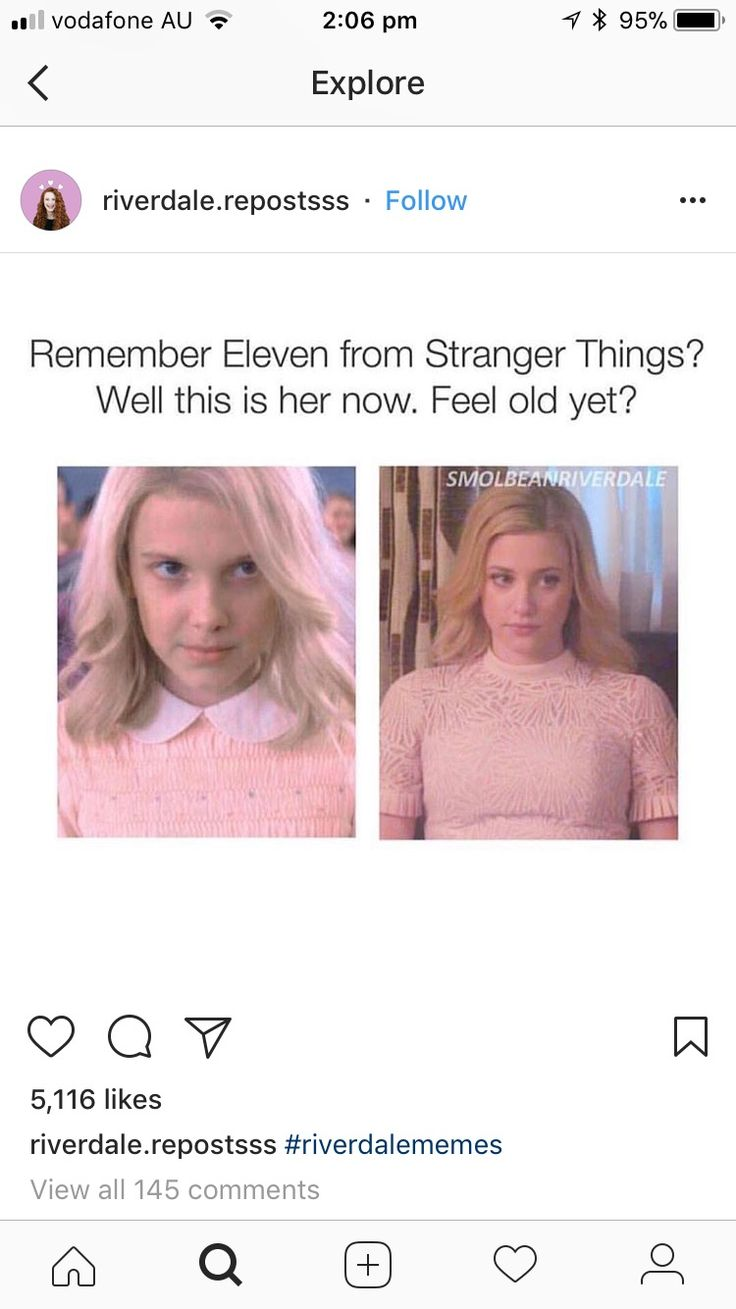 Idk whether to save this to my stranger things board or my riverdale board so imma just save it to haha