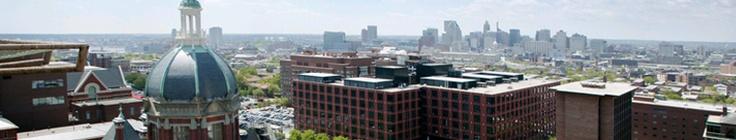 Johns Hopkins Hospital and Health System (Baltimore, Maryland)