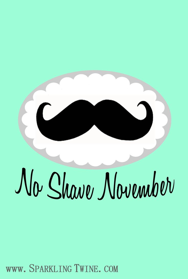 Wallpaper iphone kumis - Downloadable Iphone Wallpaper For No Shave November By Sparkling