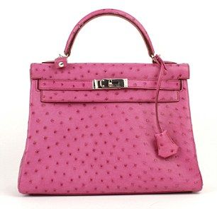 Fuchsia Kelly (Hermés 2006) .. AND the background of Hermes Kelly's rise to popularity