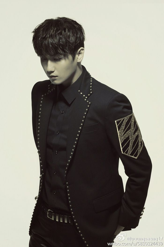 Double S 301 / Heo Young Saeng