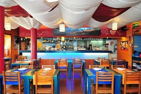 Ericeira - Tik Tapas Restaurant