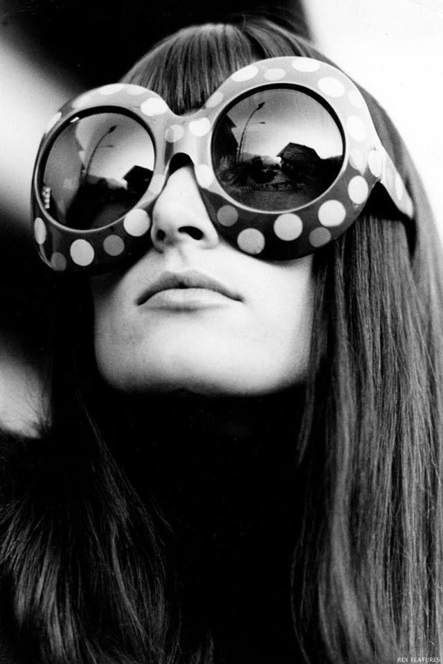 #polkas #pepas #gitanilla Wow--big style with big sun protection! Protect your skin: wear a hat. www.dcmf.ca jαɢlαdy