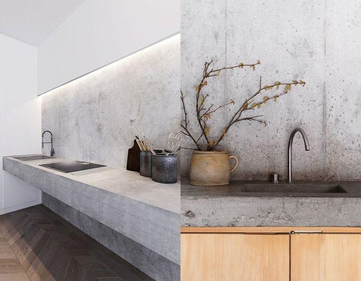 Meer dan 1000 ideeën over minimalist cabinets op pinterest ...