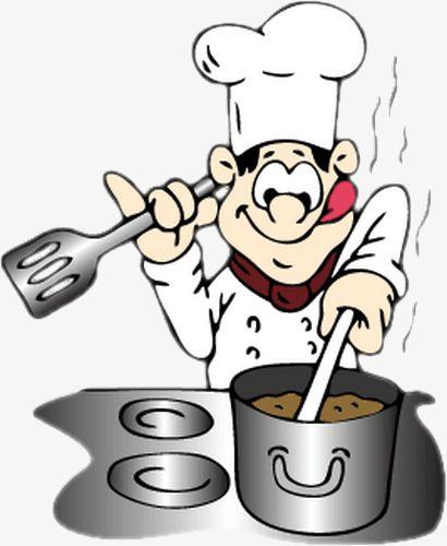 Cooking Kitchen Clip Art: Nutella Mug Cake, Baked Spaghetti
