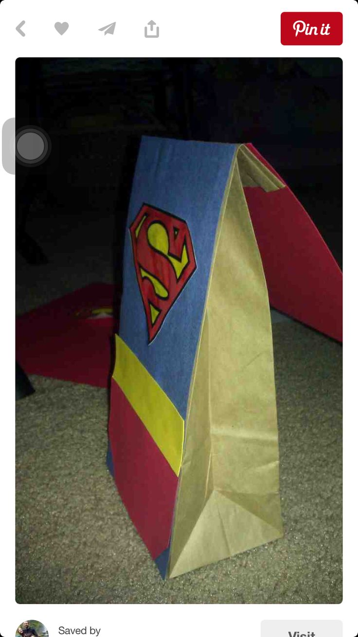 17 Best Ideas About Candy Bags Birthday On Pinterest