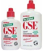 GSE is grapefruit Extract. It is great to keep bugs out of your body. It is a great traveling companion, slip it into your bag. Take 5 t0 10 drops with water, morning and evening while your on your vacation or flight and you won't becoming home with colds or flu problems. www.selfmender.com/organicnatural
