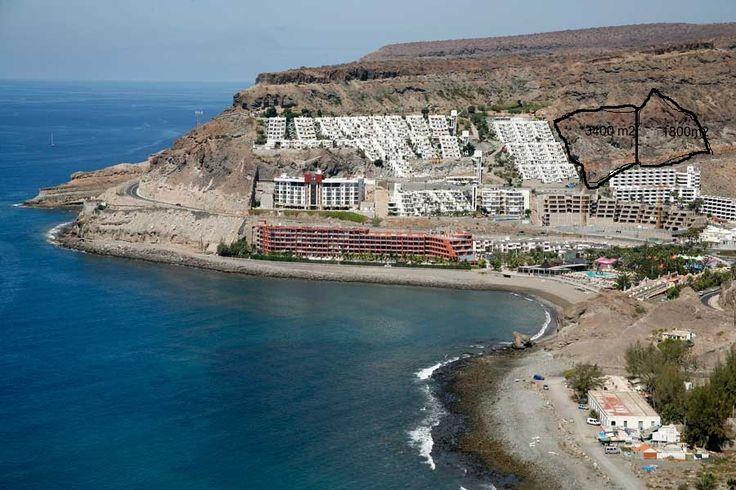 Commercial Plots for Sale Playa Del Cura - https://www.sunshinegrancanaria.com/property/commercial-plots-for-sale-playa-del-cura/