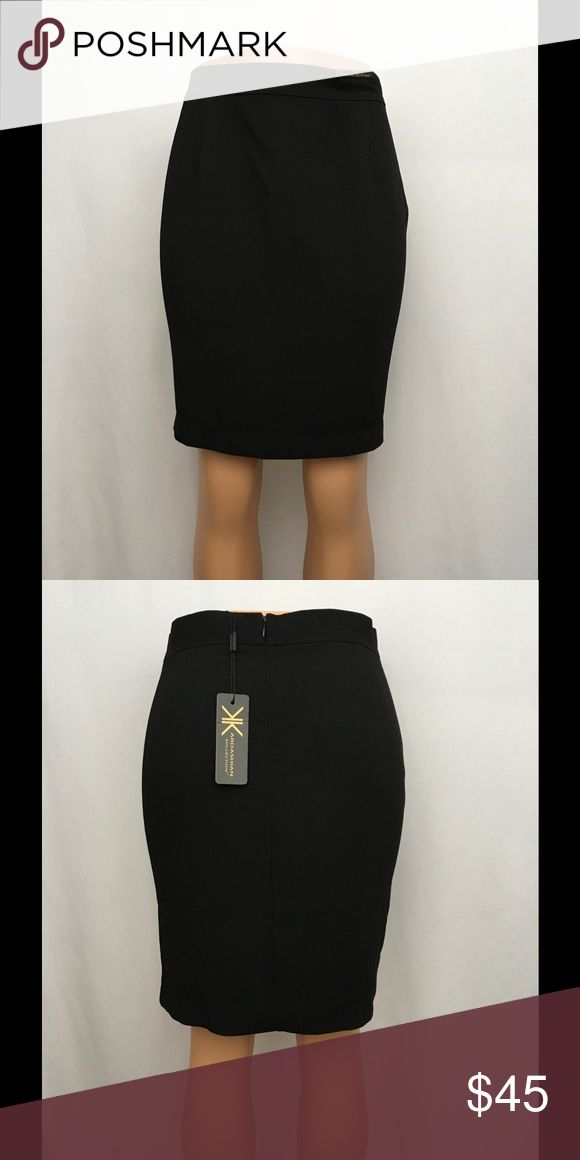 Kardashian kollection texture A-line skirt  Kardashian kollection texture A-line mini skirt. NC49(xl), NC54(l), NC27(xl), NC32(xl) Kardashian Kollection Skirts Mini