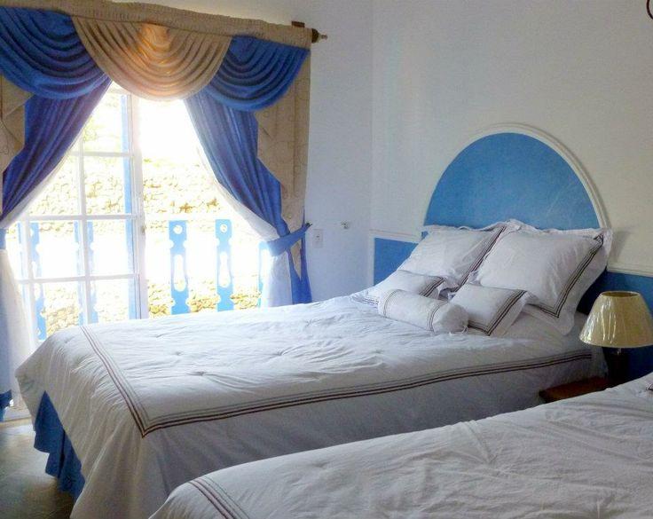 Habitación  Hotel Island House San Andrés