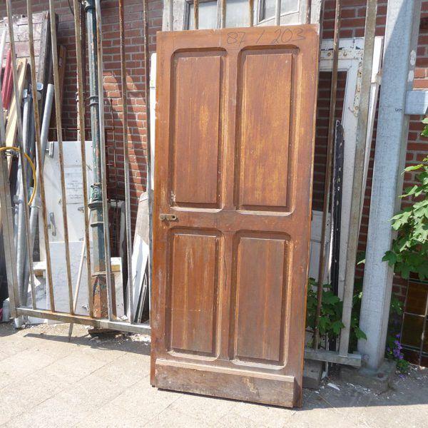 Oude_paneeldeur_LEEN_Oude_bouwmaterialen_deuren_antiek_Deuren_Paneeldeuren_100_10_100876