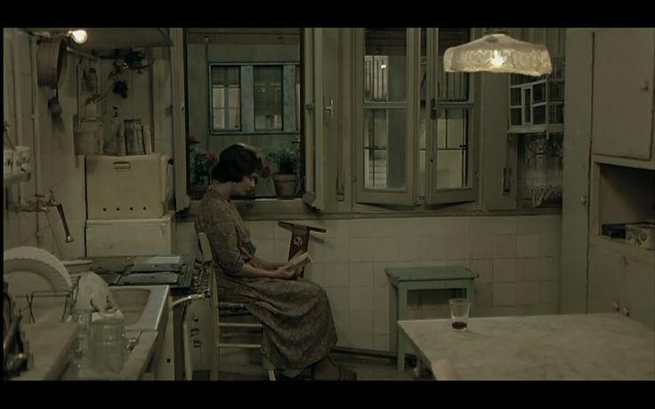 Antonietta (Sophia Loren) in 'Una giornata particolare' (1977, E. Scola)