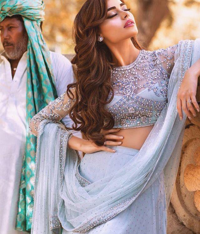 MinaHassan Model :- Sadaf Kanwal
