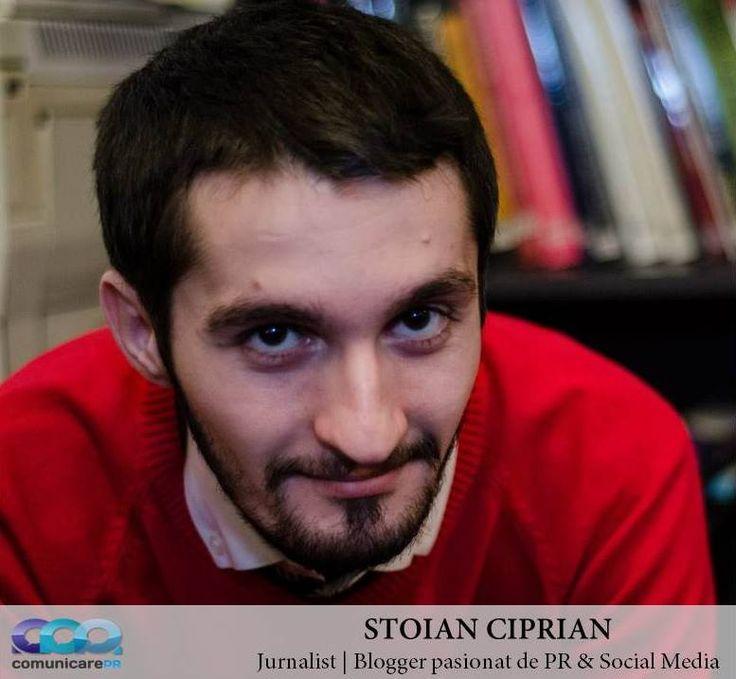 Interviu cu Stoian Ciprian despre optimizarea SEO a site-urilor detinute de cinematografe