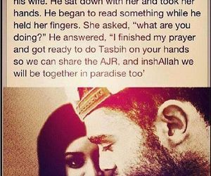 muslim couple quotes by SPhoenix11235 on We Heart It